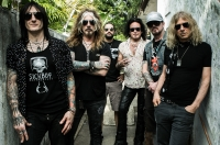 "THE DEAD DAISIES : Nouvel album ""Revolución"""